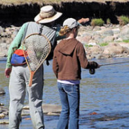 Fly Fishing Workshop
